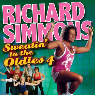 Sweatin' To The Oldies, Vol. 4