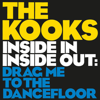 Inside In / Inside Out:Drag Me To The Dancefloor