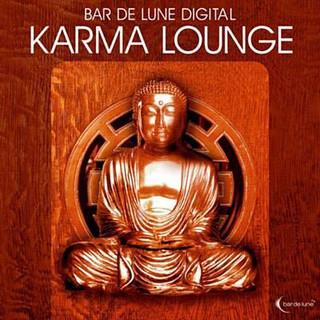 Bar De Lune Presents Karma Lounge (Digital Version)