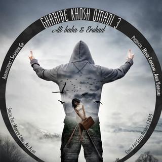 Gharibe Khosh Omadi 3 (Feat. Ershad)