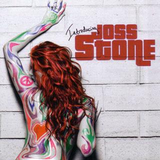 絲絲入扣 (Introducing Joss Stone)