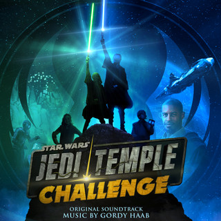 Star Wars:Jedi Temple Challenge (Original Soundtrack)