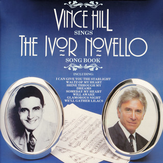 Sings The Ivor Novello Songbook