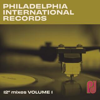 Philadelphia International Records:The 12