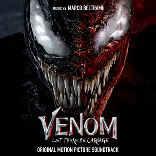 Venom:Let There Be Carnage (Original Motion Picture Soundtrack)