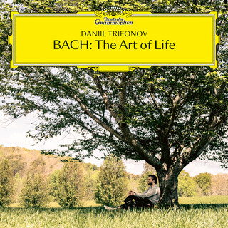 BACH:The Art Of Life