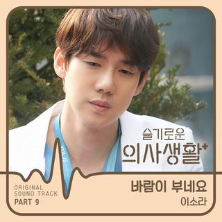 機智醫生生活 (HOSPITAL PLAYLIST OST Pt. 9)