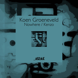 Nowhere / Kenzo