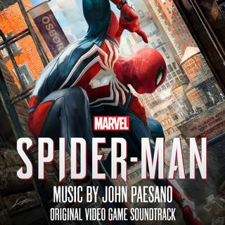 Marvel's Spider - Man (Original Video Game Soundtrack)