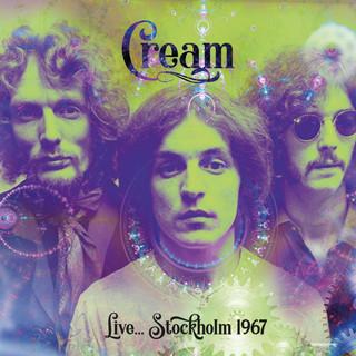 Live... Stockholm 1967
