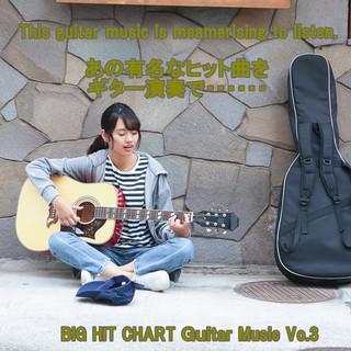 angel guitar BIG HIT CHART  Guitar Music Vol.3 (Angel Guitar Big Hit Chart Guitar Music Vol. 3)