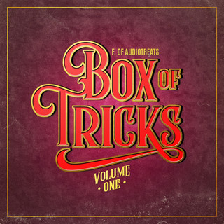 Box Of Tricks, Vol.1