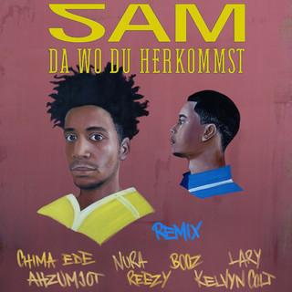 Da Wo Du Herkommst (Remix)