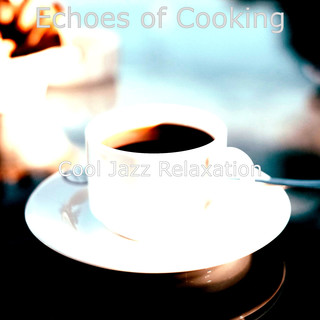 Echoes Of Cooking