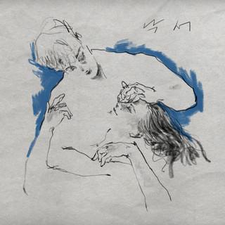 낙서 (doodle)