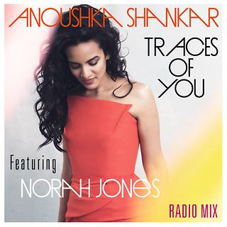 Traces Of You (Radiomix)
