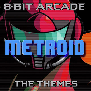Metroid:The Themes