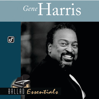 Ballad Essentials:Gene Harris