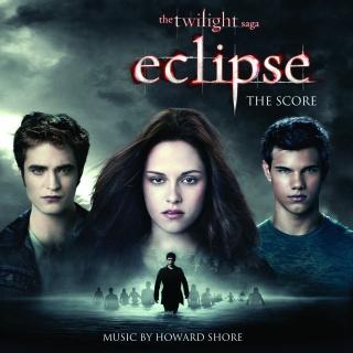 暮光之城:蝕 電影配樂 (Howard Shore:The Twilight Saga:Eclipse - The Score)