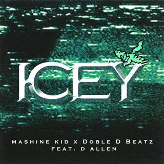 Icey (Feat. D Allen)