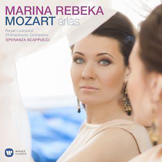 Mozart:Opera Arias