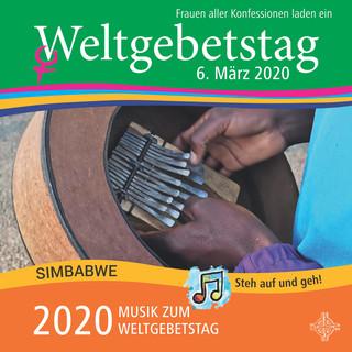 Weltgebetstag Simbabwe 2020 - Steh Auf Und Geh !