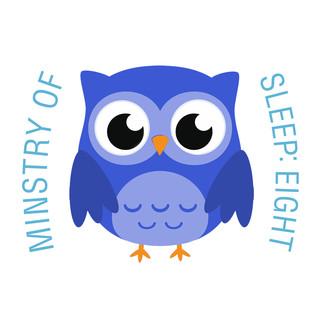 Ministry Of Sleep:Eight