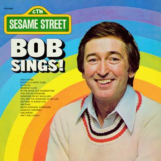 Sesame Street:Bob Sings !