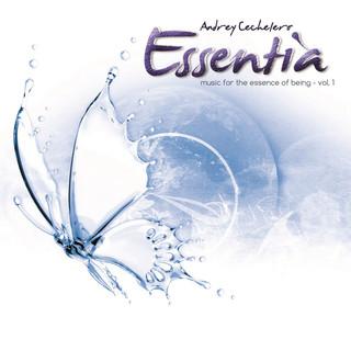 心靈本質 I:Essentia Vol 1
