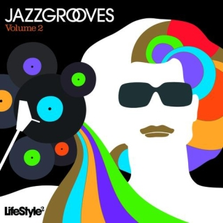Lifestyle 2 - Jazz Grooves Vol 2