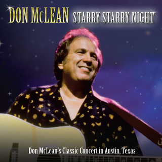 Starry Starry Night (Live In Austin)