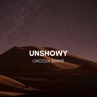Unshowy