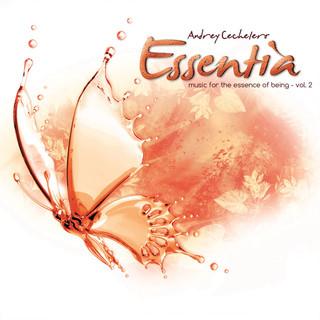 心靈本質 II:Essentia Vol  2