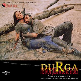 Durga (Original Motion Picture Soundtrack)