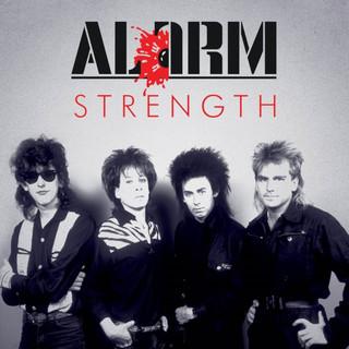 Strength 1985 - 1986