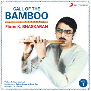 Call Of The Bamboo, Vol. 1