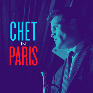 Chet In Paris