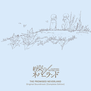 The Promised Neverland (Original Soundtrack) (Complete Edition)