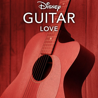 Disney Guitar:Love
