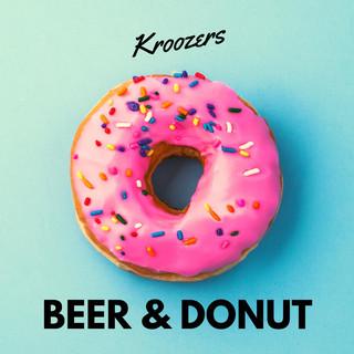 Beer & Donut