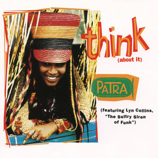 Think (About It) EP (Remixes)