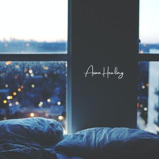 自律神経を整える音楽(α波)Sleep deeply (Music to regulate the autonomic nervous system (alpha waves) Sleep deeply)
