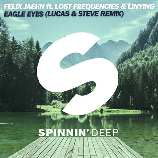 Eagle Eyes (Feat. Lost Frequencies & Linying)