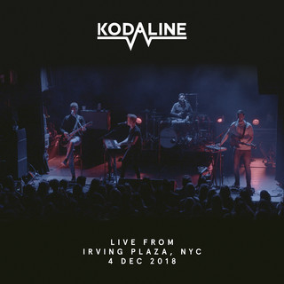 Live From Irving Plaza, NYC, 4 Dec 2018