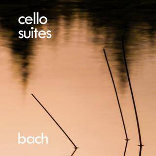 Bach:Cello Suites