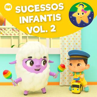 Sucessos Infantis, Vol. 2