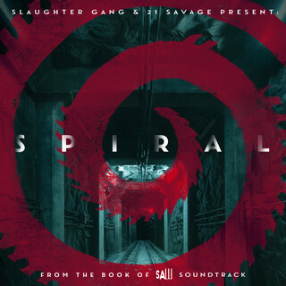 Spiral: From The Book of Saw Soundtrack (恐怖電影《死亡漩渦:奪魂鋸新遊戲》)