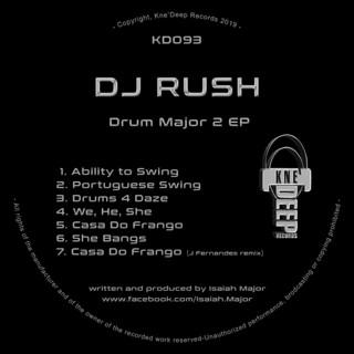 Drum Major 2