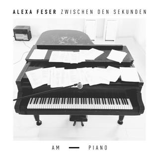 Zwischen Den Sekunden - Am Piano