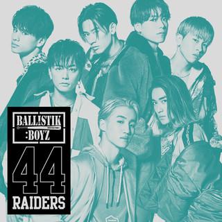 44RAIDERS